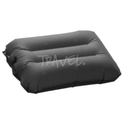 Eagle Creek Poduszka Fast Inflate Pillow M Ebony