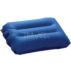 Eagle Creek Poduszka Fast Inflate Pillow M BlueSea