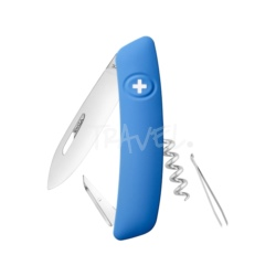 SWIZA Scyzoryk D01 BLUE 95mm KNI.0010.1030