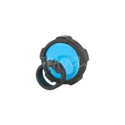 Filtr Ledlenser niebieski 85.5mm 501507