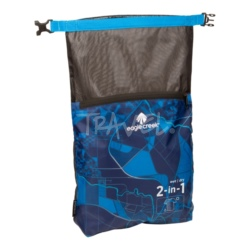 Eagle Creek Active Wet Dry 2-in-1 Blue