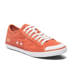 TBS Buty Violay Orange R7029